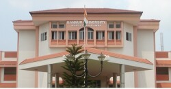 Kannur University Is Looking For Assistant Professors