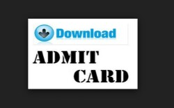 UPTET 2017: Admit Cards Released