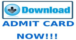 CMAT 2018: Admit Card Released