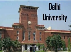 Plea in HC Alleging 30% DU Law Seats Blocked by students