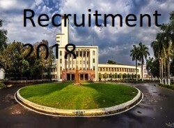 IIT Kharagpur Recruitment 2018: Vacancy for Research Engineer