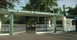 IIM Calcutta Records 100 Percent Placement