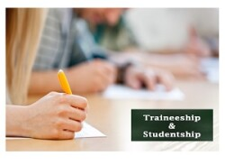 Andhra University is Recruiting for Traineeship, Studentship; Apply Now