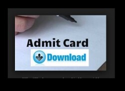 TS IPASE 2018 Admit Cards Available, Know How to Download