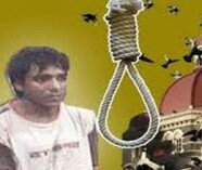 Kasab hanging after september 2012
