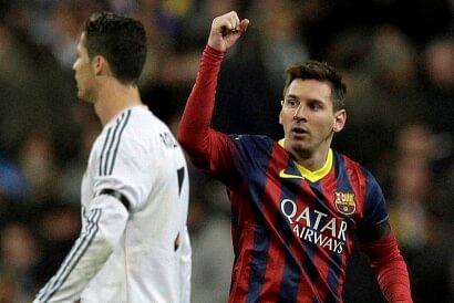 Argentina boss blasts Barca over lionel Messi injury