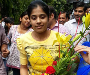 Regular, normal hours of study works: CBSE Class 12 topper