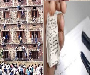 Bihar Board Exam: 360 Intermediate students expelled for cheating