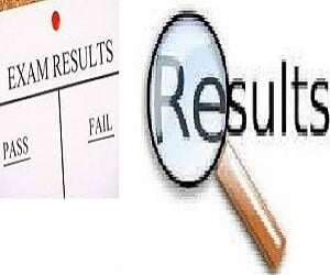 Karnataka Board SSLC Results 2017 Declared