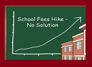 Delhi Government to Act Tough Against Schools Hiking Fees