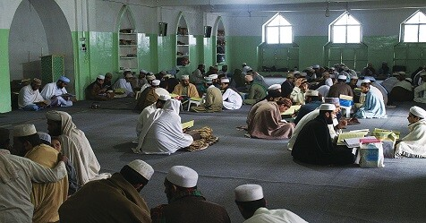 2,300 'Fake' UP Madrasas On Verge Of Losing Government Recognition