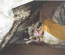 mahabharat-writer-maharshi-ved-vyas-lived-vyas-gufa-mana-gaon
