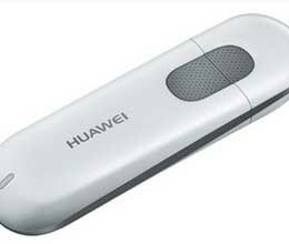 huawei launches plug and link datacard