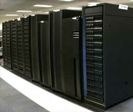 ibm makes worlds fastest super computer