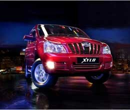 mahindra xylo sales touch 1 lakh