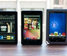 google new tablet nexus 7