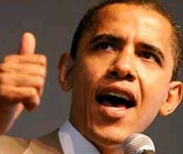 obama confident to winning again