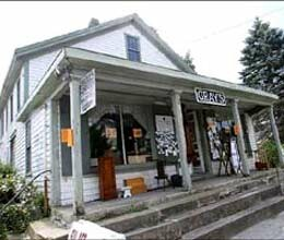 two century old american general store was closing