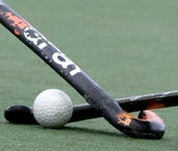 Britain beat India in tri Hockey