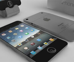 iphone 5 priced at 46000 in india