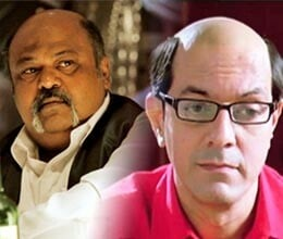 saurabh shukla partially bald look in i am 24
