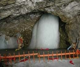 broaden passage leading to amarnath cave says sc to jk govt