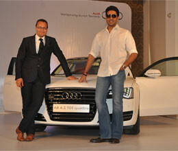audi launches 1 crore diesel car