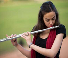 flute yoga cures stress