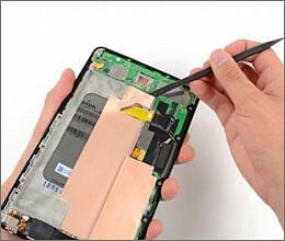 app that repairs gadgets