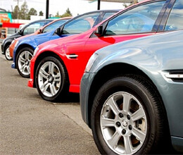 customer benefits as car markets plunge