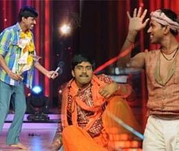 jhalak dikhla ja sushil gives up dancing