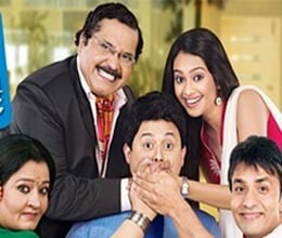 more humour back wiht golmaal hai bhai sab golmaal hai on sab tv