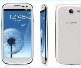 samsung galaxy s3 better than expectations