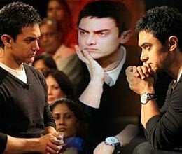 aamir khan dominated on television by satyamev jayate