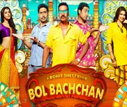movie review of bol bachchan