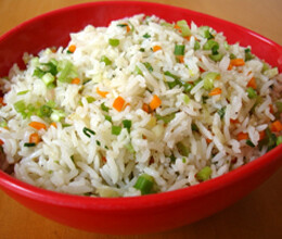 chinese rice salad recipe