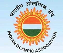 ioc warns ioa of ban if sport code is followed in polls
