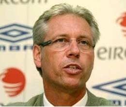 Command of Indian football in hands of Wim Koevermans