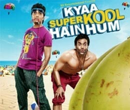 movie review kya super kool hai hum