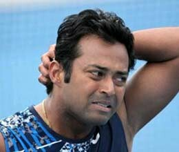 My focus only on sports not politics Leander Paes