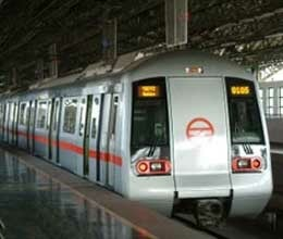 metro from mundka to bahadurgarh 1 million passengers will travel