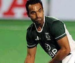 sohail abbas became captain of pak hockey team