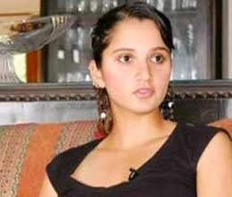 will try to win medals sania