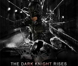 film review the dark knight rises