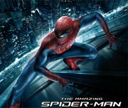 film review the amazing spiderman