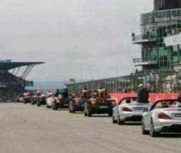 Formula One circuit will become in Mumbai