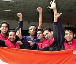 india made history in junior squash