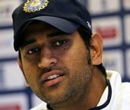 dhoni said cause of our defeat spinner