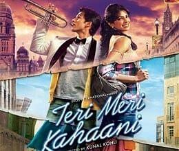 movie review teri meri kahani
