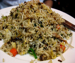 szechwan mixed fried rice recipe